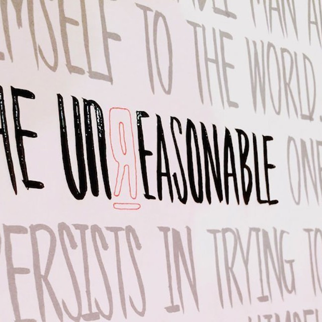 Anomaly Launches The Unreasonable Book