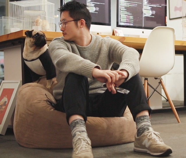 The Unreasonable Salon | Zhang Fan - The pedigree of a start-up